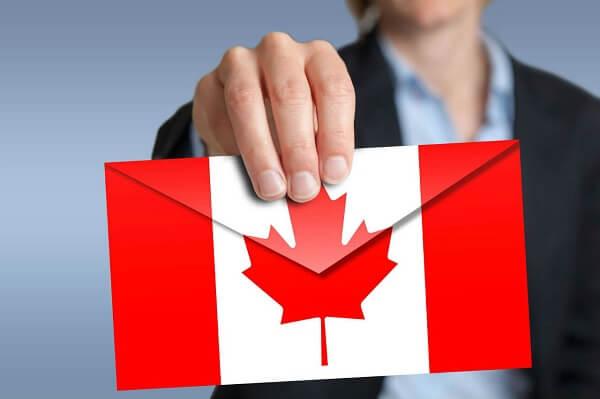 رد شدن ویزای توریستی کانادا