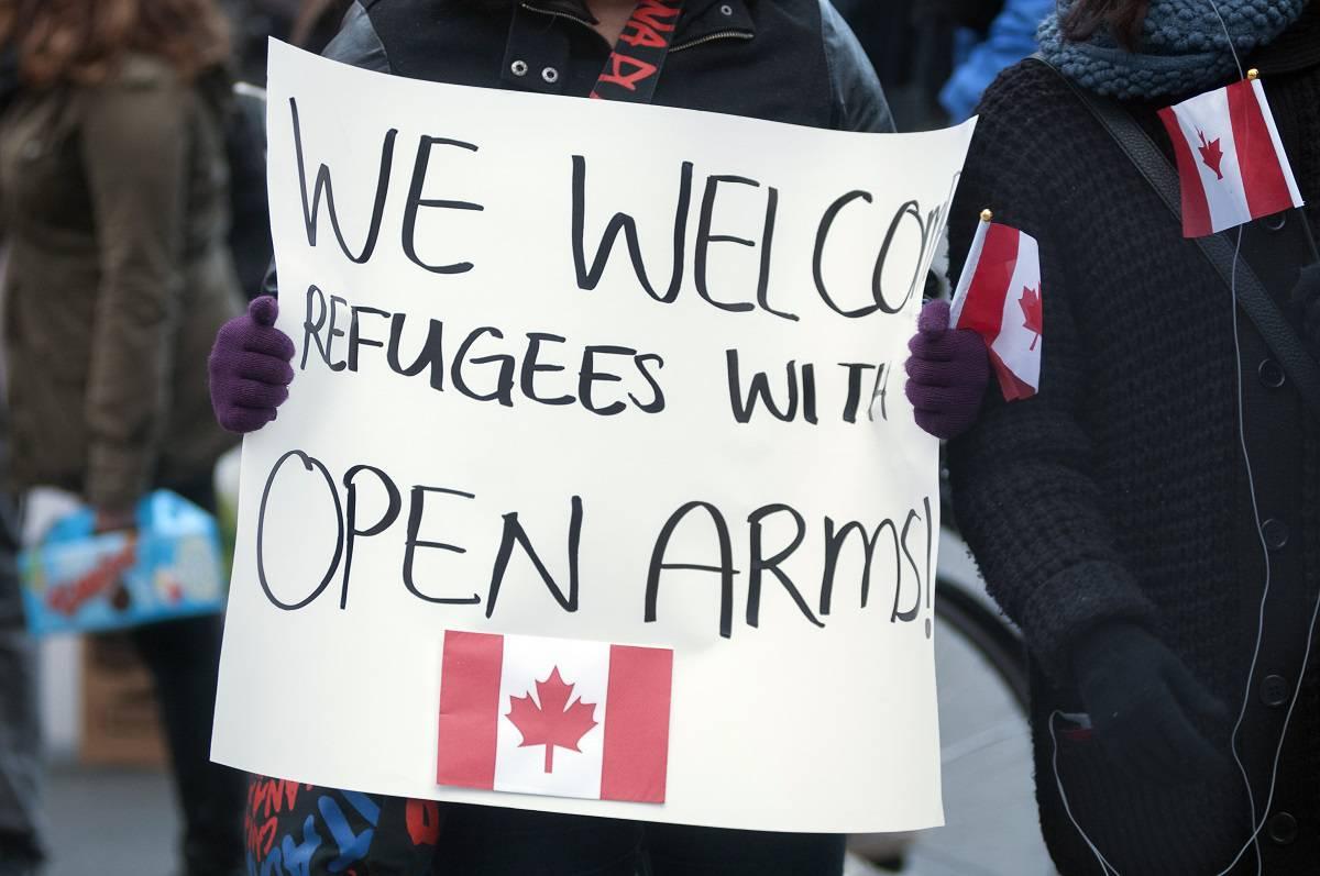 پناهندگان در کانادا - مهاجرت به کانادا از طریق پناهندگی