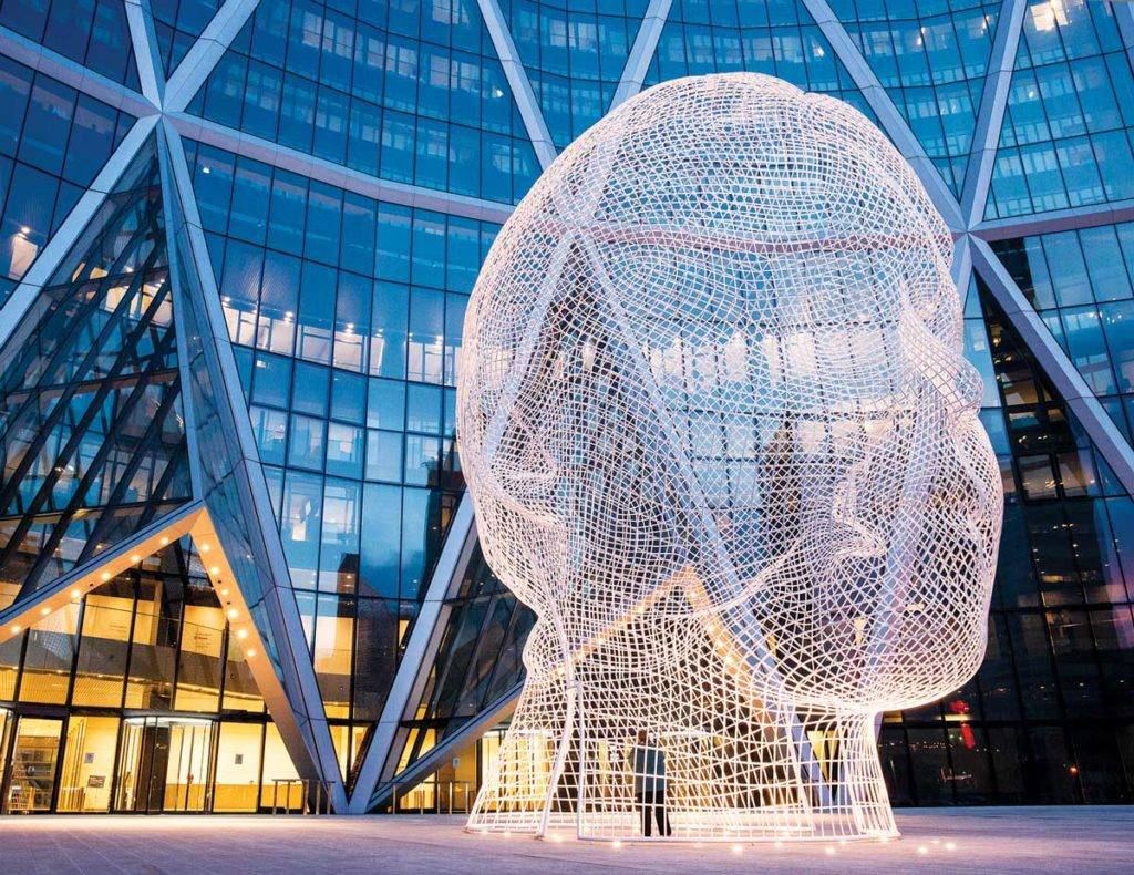 دانشگاه های هنر کانادا