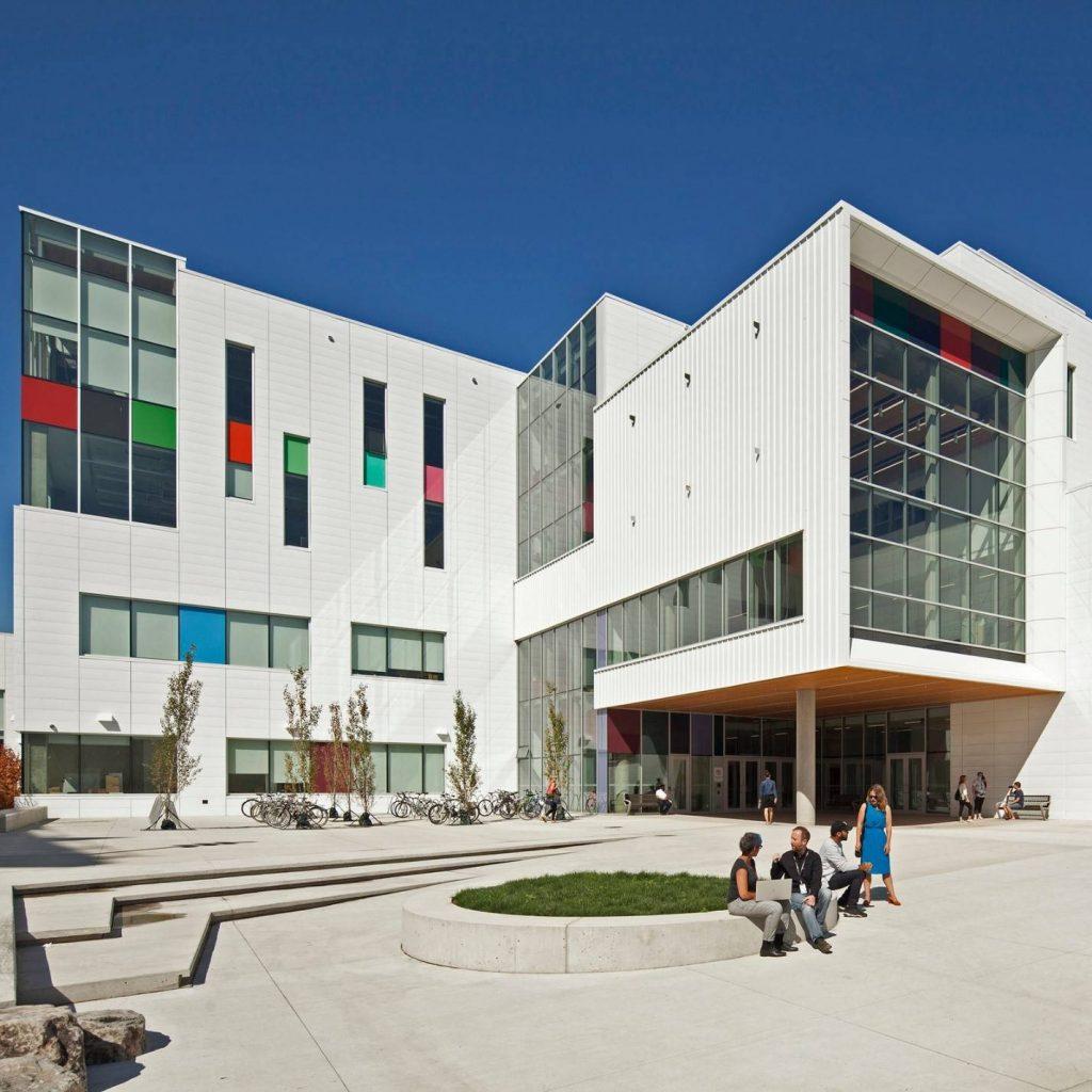 بهترین دانشگاه هنر در دنیا