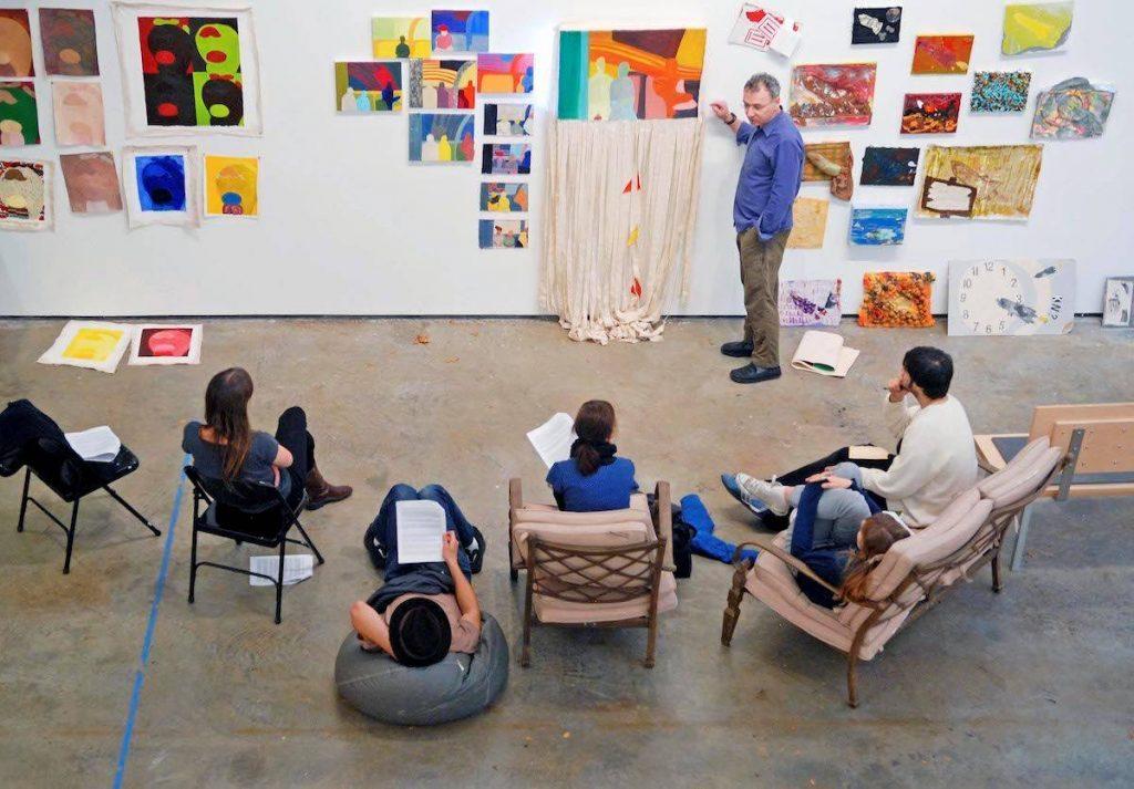 تحصیل در رشته هنر در کانادا