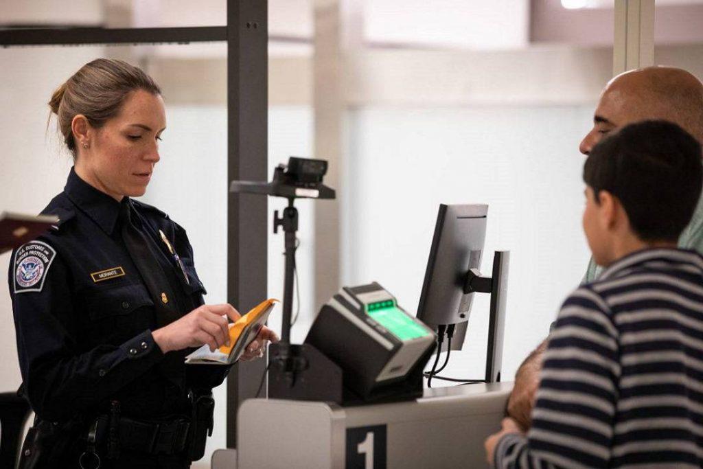 لیست سوالات افسر مهاجرت به کانادا