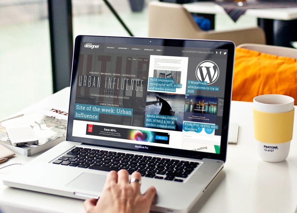 مهاجرت به کانادا بعنوان توسعه دهنده وب