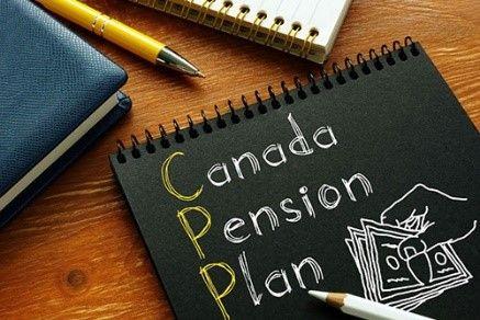 بازنشستگی کانادا