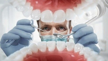 دندانپزشکی در کانادا