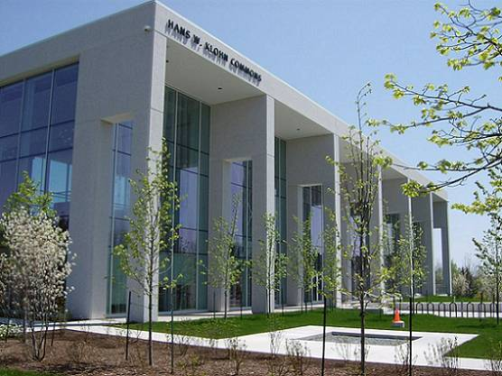 تحصیل در دانشگاه های نیوبرانزویک