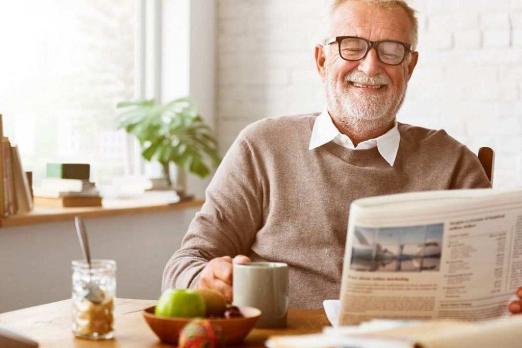بازنشستگی کارمندان در کانادا