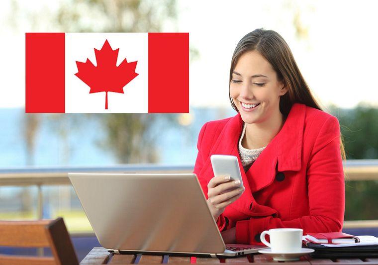 تحصیل در رشته دیجیتال مارکتینگ در کانادا