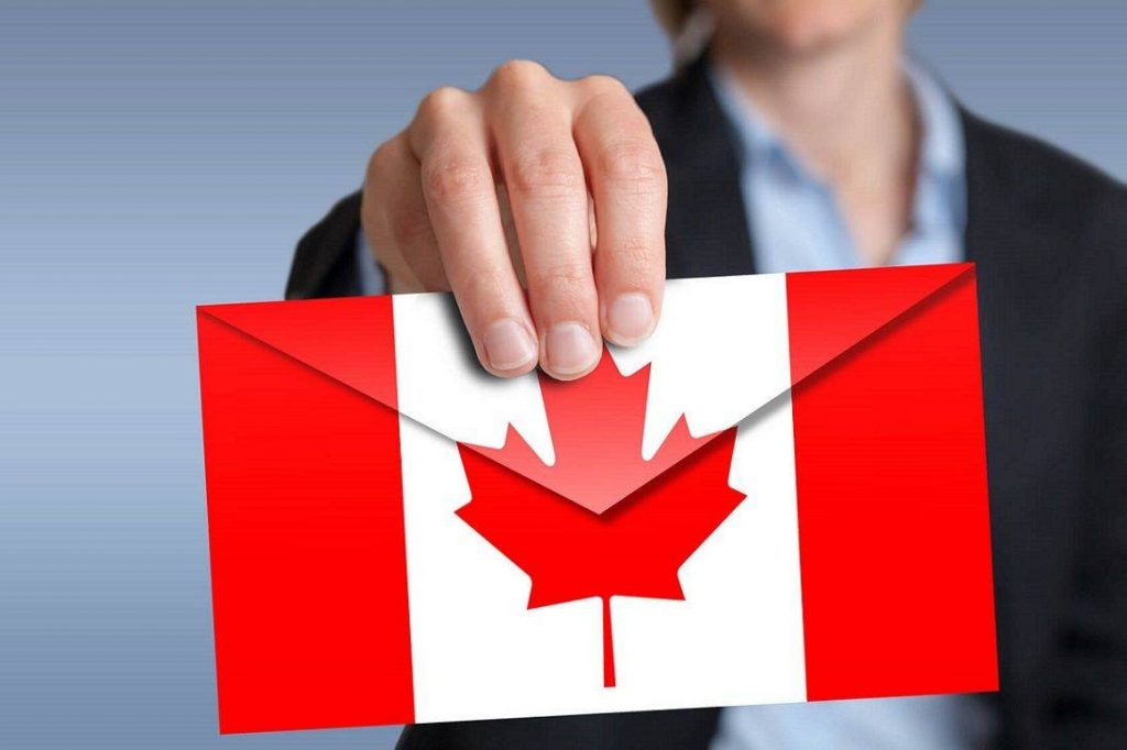 شرایط فرد ارسال کننده دعوتنامه کانادا