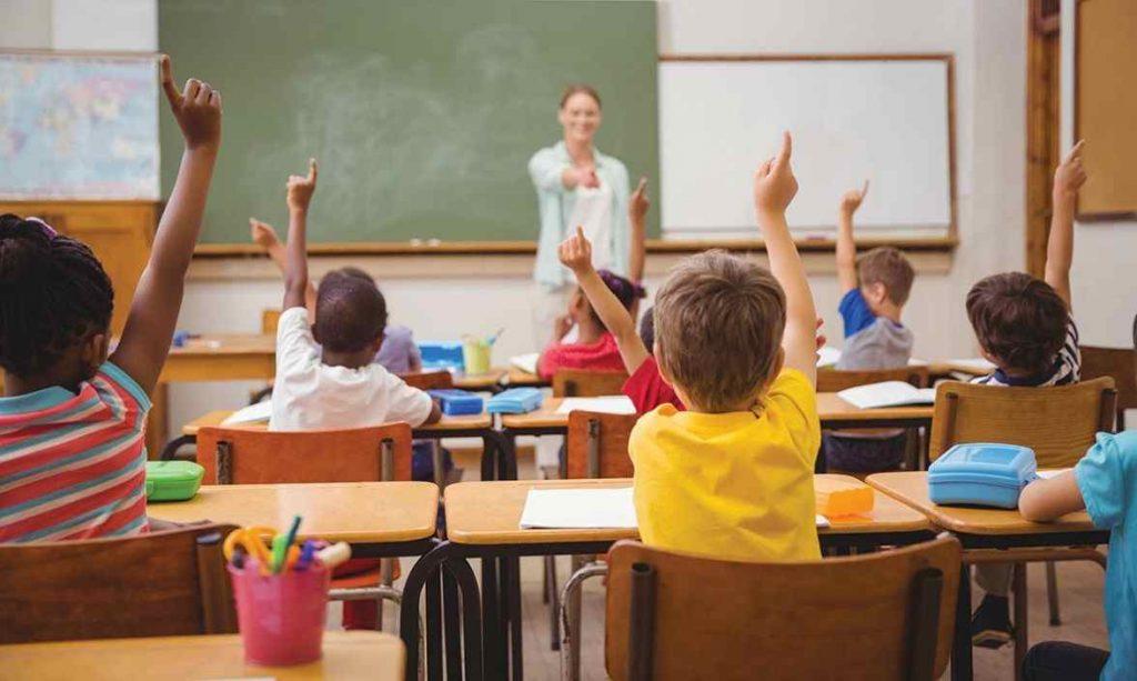 مدارس فارسی زبان در کانادا