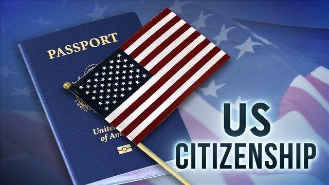 اخذ تابعیت امریکا یا سیتیزن شیپ امریکا