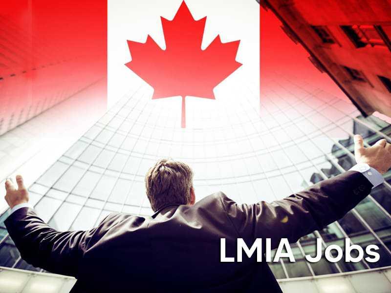 LMIA CANADA