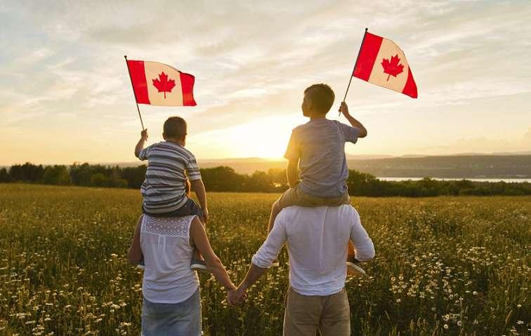 پناهندگی افغان های مقیم ایران به کانادا