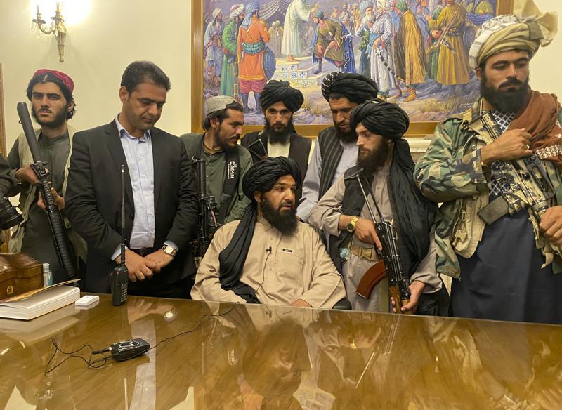پناهندگی کانادا برای افغان های گریزان از طالبان
