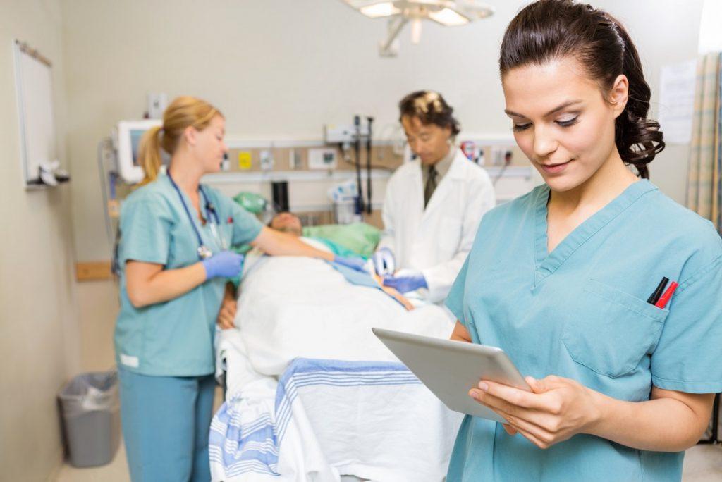 شرایط پرستاران در کانادا