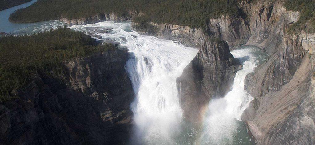 آبشار ویرجینیا کانادا
