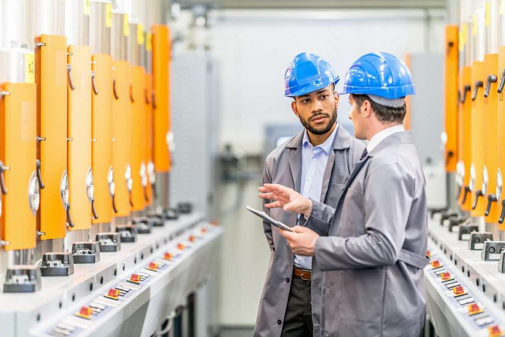 عناوین شغلی برای مهاجرت به کانادا به عنوان مهندس صنایع