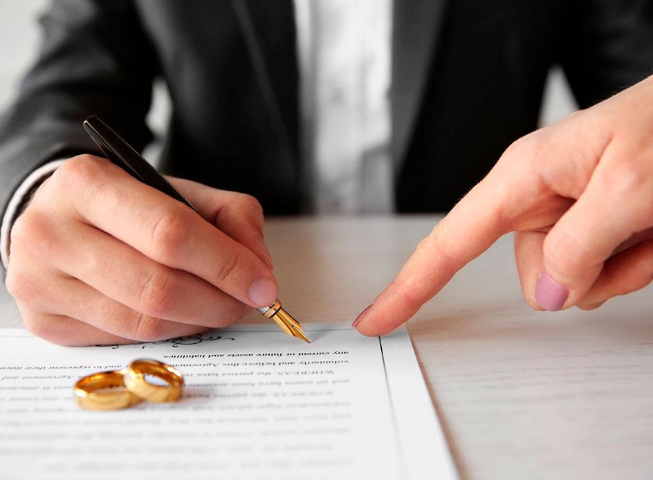دریافت ویزای ازدواج امریکا