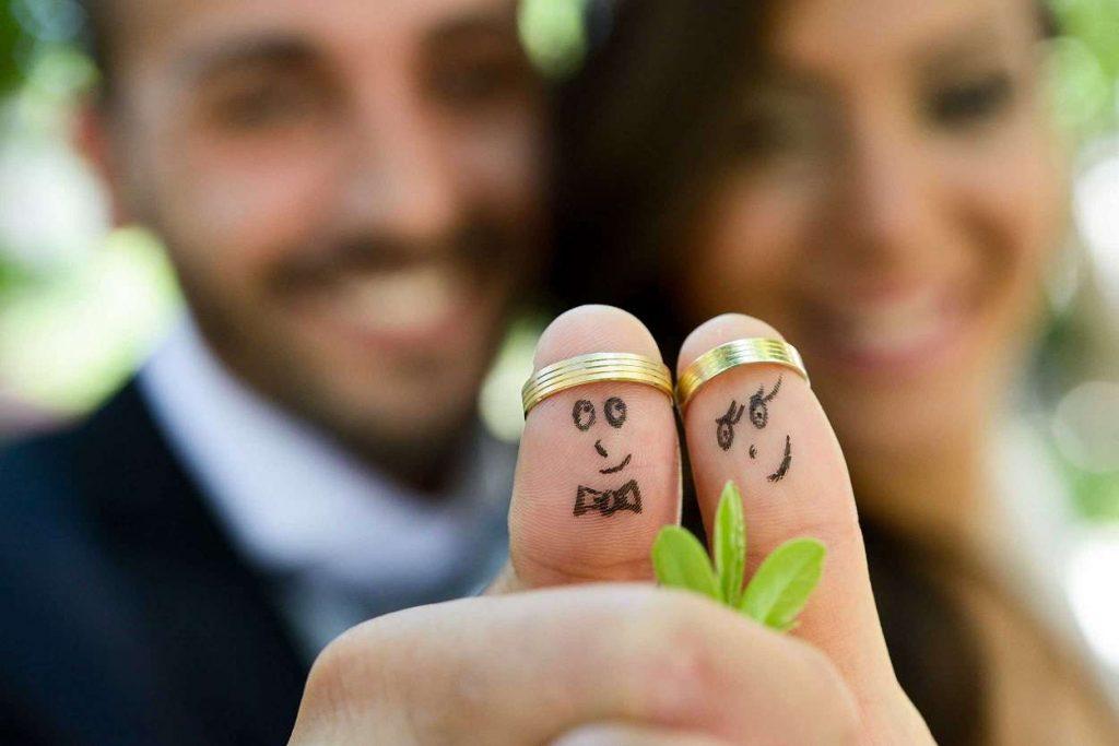 نحوه دریافت گرین کارت از طریق ازدواج